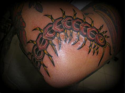 human centipede tattoo human centipede centipede human