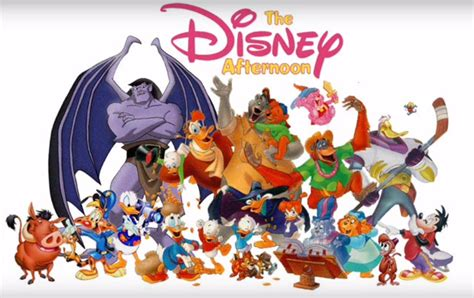 www disney 4 reasons why we don t talk about the disney afternoon