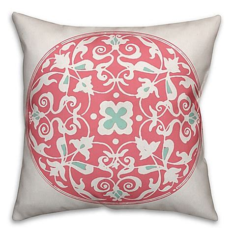 moroccan throw pillows interior design ideas designs direct moroccan circle square throw pillow bed