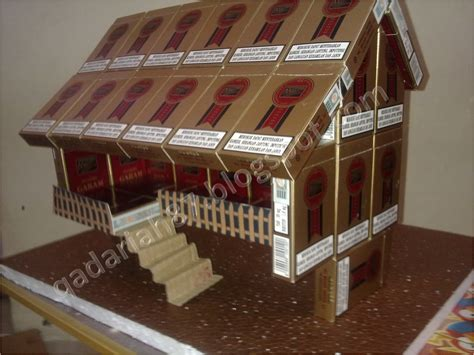 cara membuat rumah adat papua miniatur cara membuat rumah adat dari karton rumah panggung dari