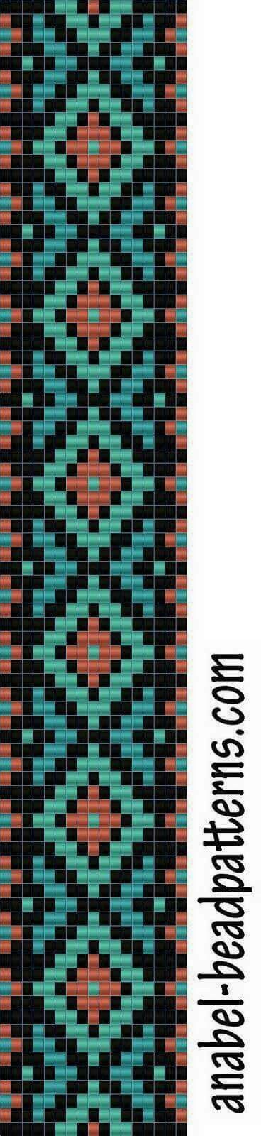 bead weaving patterns 1233 best images about beaded loomwork or peyote on