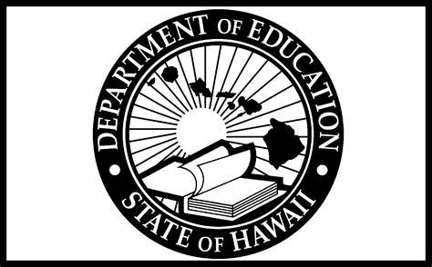 of hawaii logo hawaii child nutrition programs