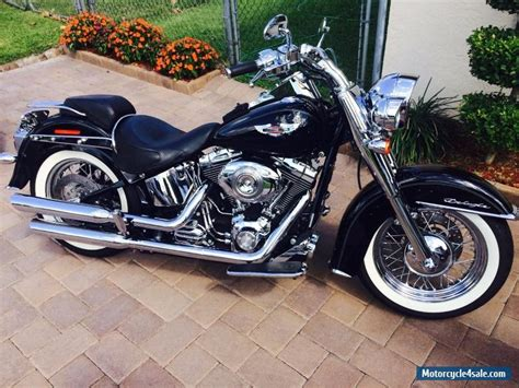 Harley Davidsons For Sale In Florida by 2007 Harley Davidson Softail For Sale In United States
