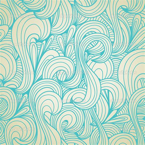 pattern swirl vector 8 swirl seamless pattern vector images vector abstract