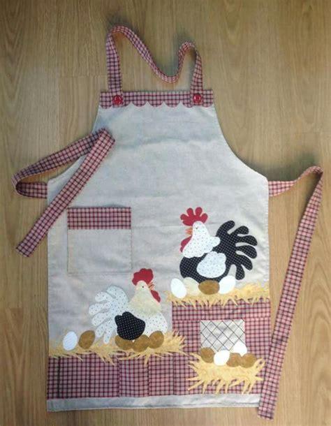 patchwork cocina arm gallinitas chikens patrones p patchwork