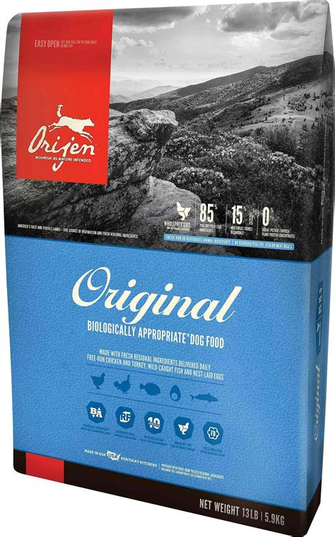 dog food coupons orijen orijen dog food original hollywood feed