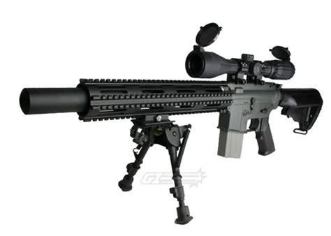 airsoft gi futuristic sniper rifles the aac 21 airsoft gi sniper popular airsoft