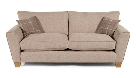 scf sofas lois 3 seater sofa standard back best sofas online uk