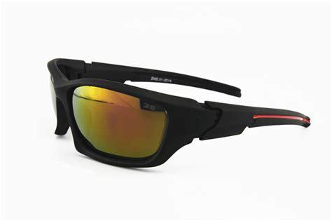 G Ci 9073 okulary przeciws蛯oneczne m苹skie sportowe rowerowe kolory