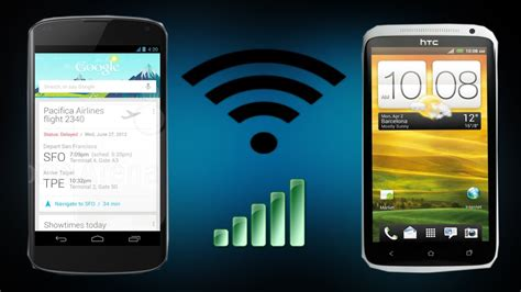 how to from to android files using wifi direct on android