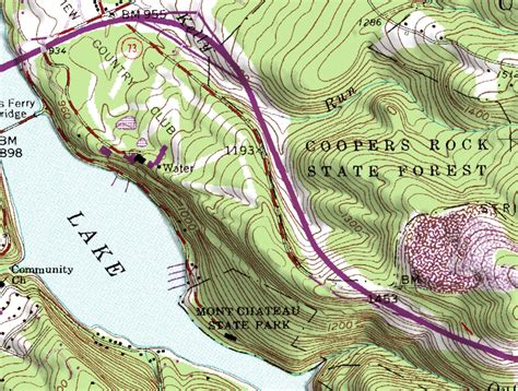 usgs topographic map usgs topographic maps general information about usgs