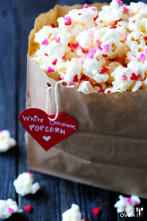 valentines popcorn s popcorn white chocolate popcorn gimme some