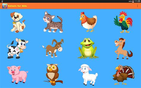 google images for kids animals for kids android apps on google play
