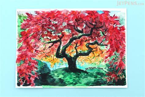 Sale Koi Water Color Pocket Set 30 koi watercolor field sketch box set 30 color palette water brush jetpens