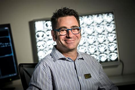 medical imaging specialists envision