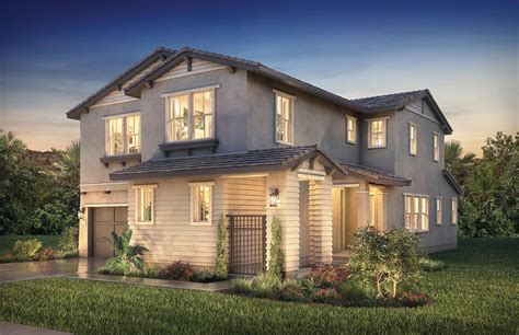 shea opening new homes in mission valley chula vista