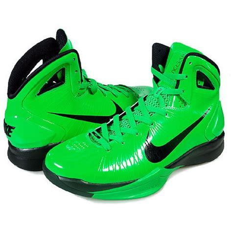 highlighter basketball shoes 21 best images about nike hyperdunks 2010 on