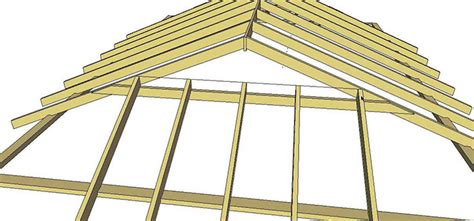 House Plans With Extra Large Garages dutch hip roof