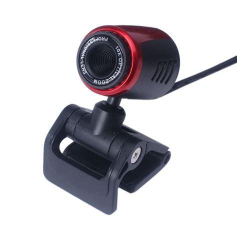 usb 2 0 web usb 2 0 hd web pc camerawith mic for