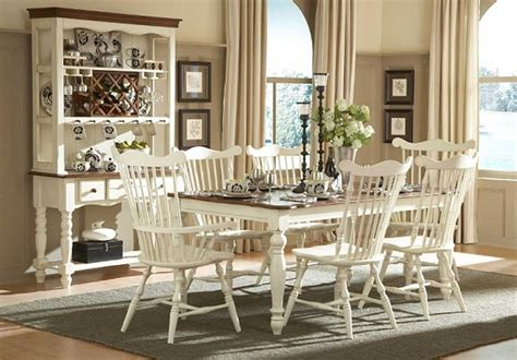 Ideas Country Style Dining Rooms Country Style Dining Room Ideas Home Interiors