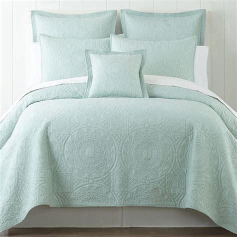 aqua quilts coverlets aqua emma quilt accessories everything turquoise