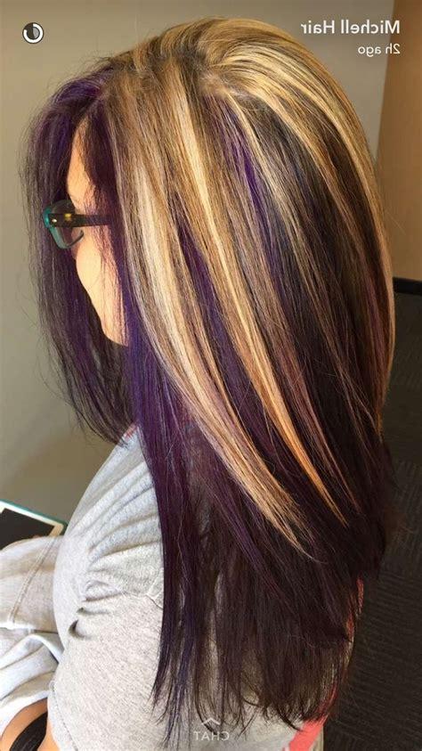 best shoo for blonde highlights purple shoo for blonde hair purple and blonde hairstyles