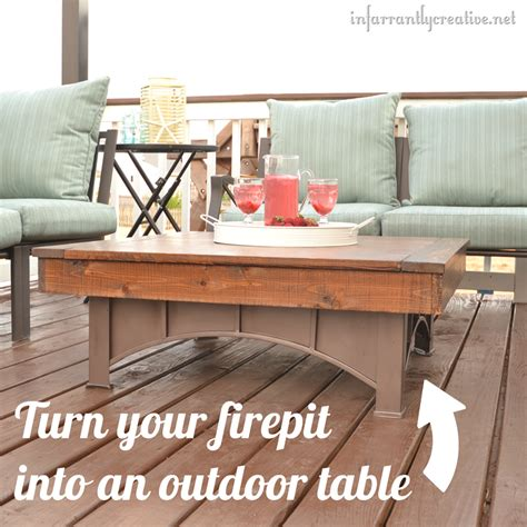 outdoor coffee table infarrantly creative