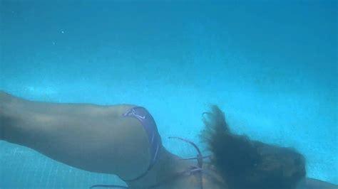 imagenes mujeres nadando gloria y patri debajo del agua youtube