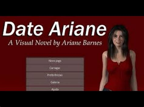 date ariane videos sem sensura date ariane ep 1 tentamos youtube