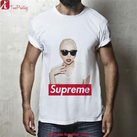 gaga supreme gaga supreme joanne gaga shirt monsters for