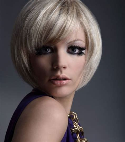 bob hairstyles in blonde new short bob hairstyles for 2013 short hairstyles 2017