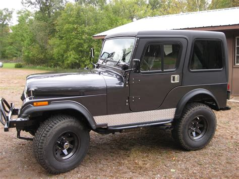 hardtop depot quality hardtop  jeep cj early intermediate model