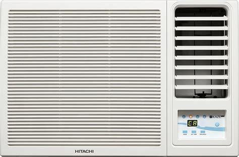 Ac Hitachi hitachi raw518kudz1 window ac 1 5 ton 5 rating