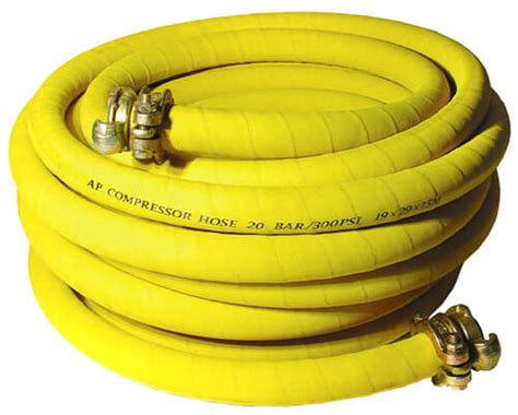 air hose hire rubber air compressor hose premier plant hire