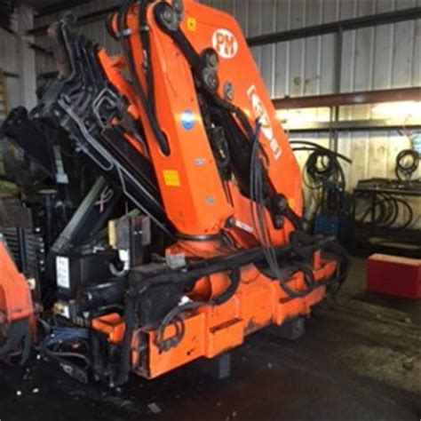 used canes for sale used cranes for sale walker crane services ltd page 4