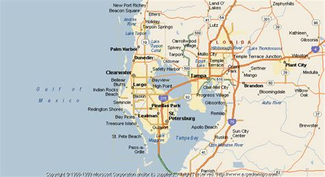 map of oldsmar florida map of oldsmar
