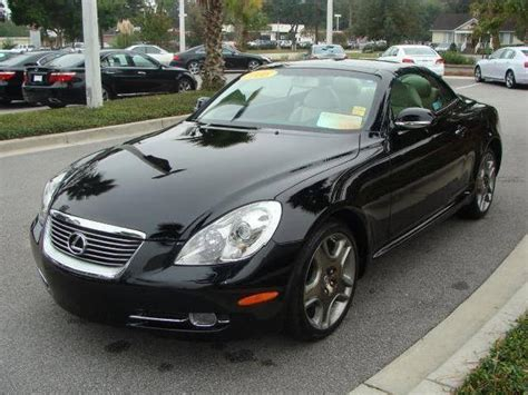 how cars work for dummies 2006 lexus sc head up display 2006 lexus sc used cars in charleston mitula cars