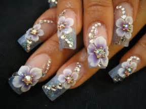 excellent 3d nail art designs ideas trendy mods com