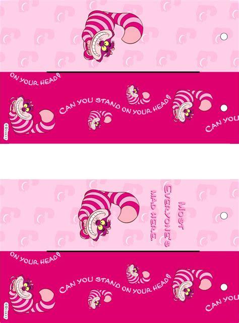 printable bookmarks disney 7 best images of free disney printable bookmarks disney