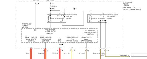 echlin relay wiring diagram 27 wiring diagram images