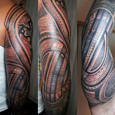 the usos tattoo quot whathappenjay wweusos jey uso got 2sleeves by