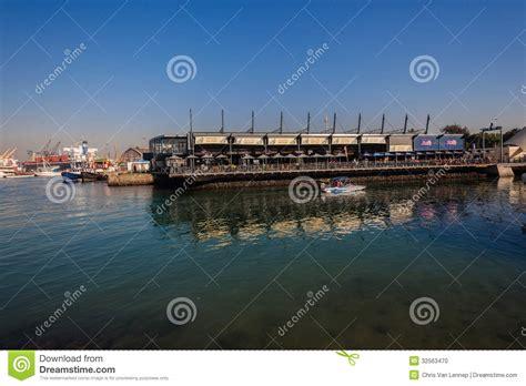 boat cruise wilson wharf ski boat ships harbor wharf editorial image image 32563470