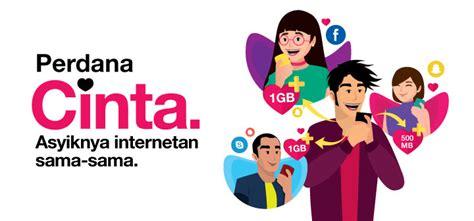 Recommend Kartu Perdana Three Tri 3 Cinta 10gb Kuota Data perdana cinta tri indonesia