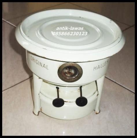 Kompor Quantum Warna Putih antik lawas kompor minyak tanah enamel warna putih