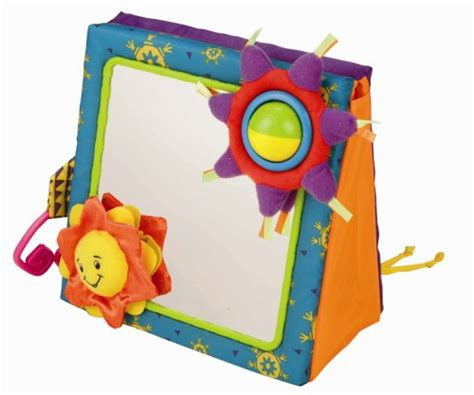 Sassy Floor Mirror by Sassy Crib And Floor Mirror Shopping Toys