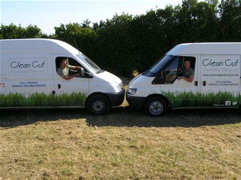 haircut deals worthing photo gallery clean cut gardening services