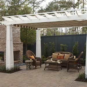 Pergola Outdoor Living by Elevate The Design Amp Decor Of Your Outdoor Living Spaces