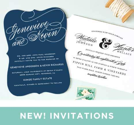 best invitations wedding invitations match your color style free