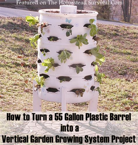 009 475x500 how to create a vertical garden planter from a