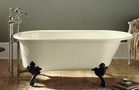 choosing a bathtub how to choose a bathtub bob vila claw foot bathtub pmcshop